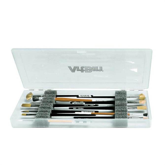 ArtBin Brush Box