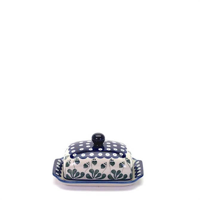 Artyfarty Designs Butter Dish