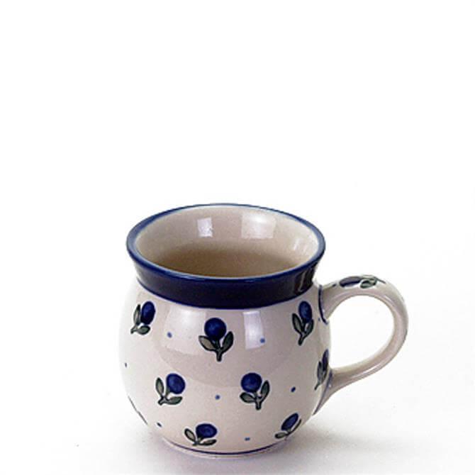 Artyfarty Designs Lady Mug
