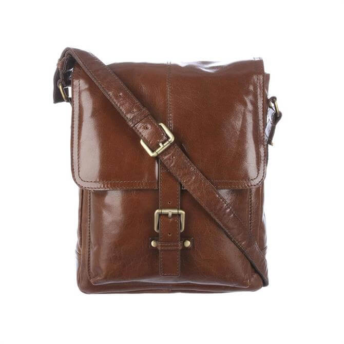 Ashwood Benjamin Messenger Bag