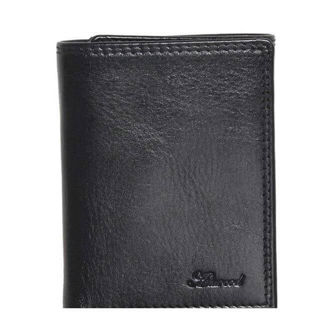 Ashwood Leather Chelsea 1265VT Credit Card Holder