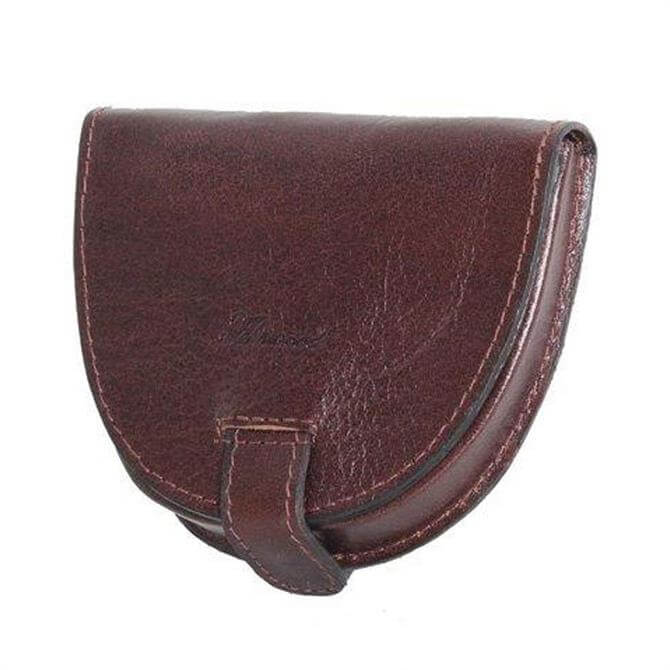 Ashwood Leather Chelsea 1293VT Coin Purse