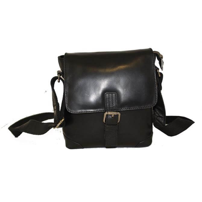 Fonz Jack Across Body Bag