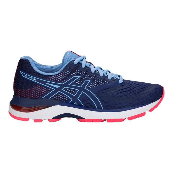 Asics Women's GEL-Pulse 10 Running Shoe- Blue Print