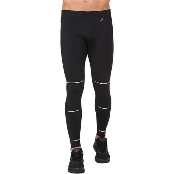 Asics Men's Lite-Show Winter Running Tight- Performance Black