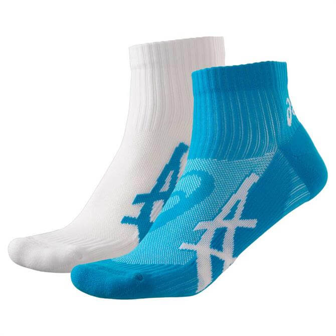 Asics Pulse Sock - Pack of 2