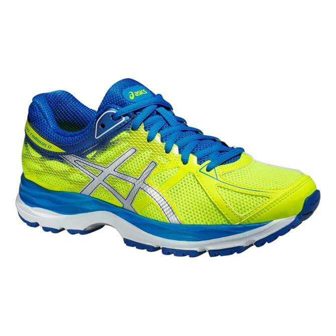 Asics Junior Boys Cumulus 17 GS