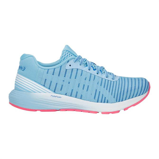 Asics Women's Dynaflyte 3 Running Shoe - Skylight