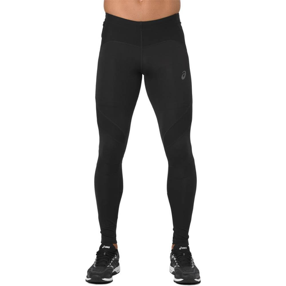 Asics Men's Leg Balance Performance Tight 2 Black