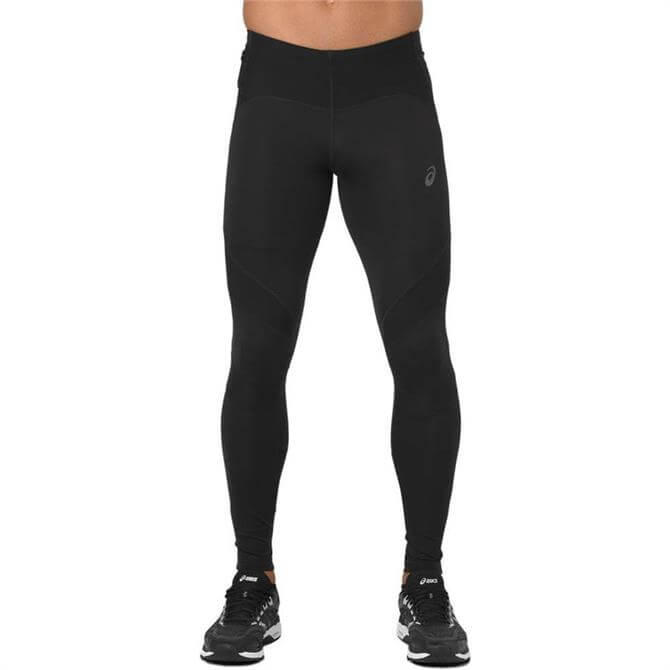 Asics Men's Leg Balance Performance Tight 2 - Black