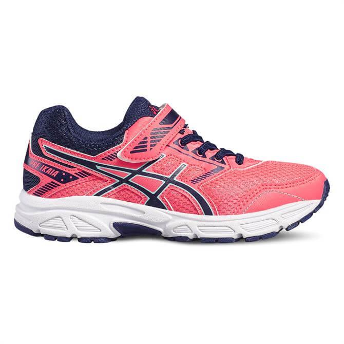 Asics Junior Gel-Ikaia PS Velcro- Pink