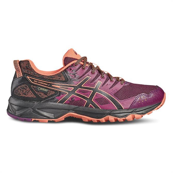 Asics Women's Gel-Sonoma 3 G-TX Running Shoe