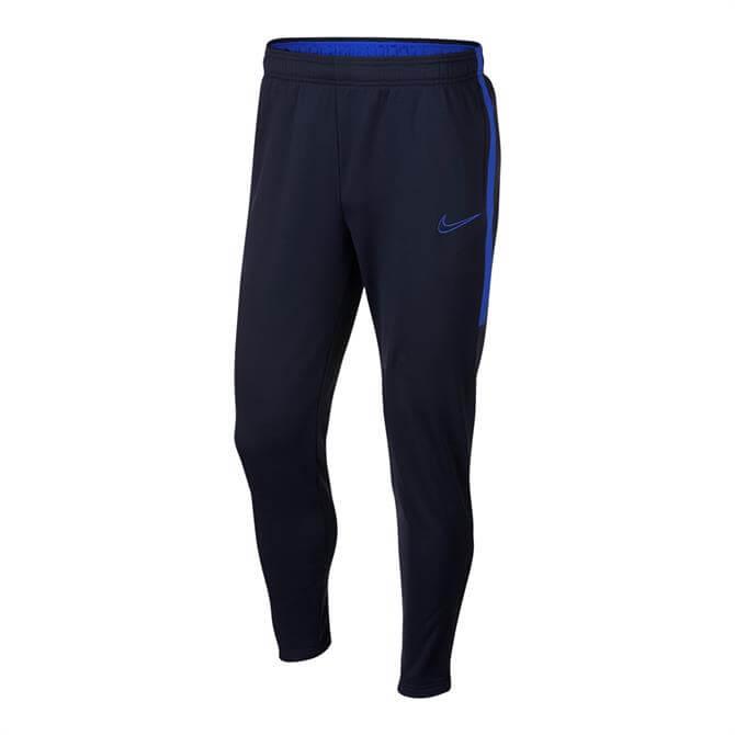 Nike Men's Therma Tapered Tracksuit Bottom- Hyper Royal