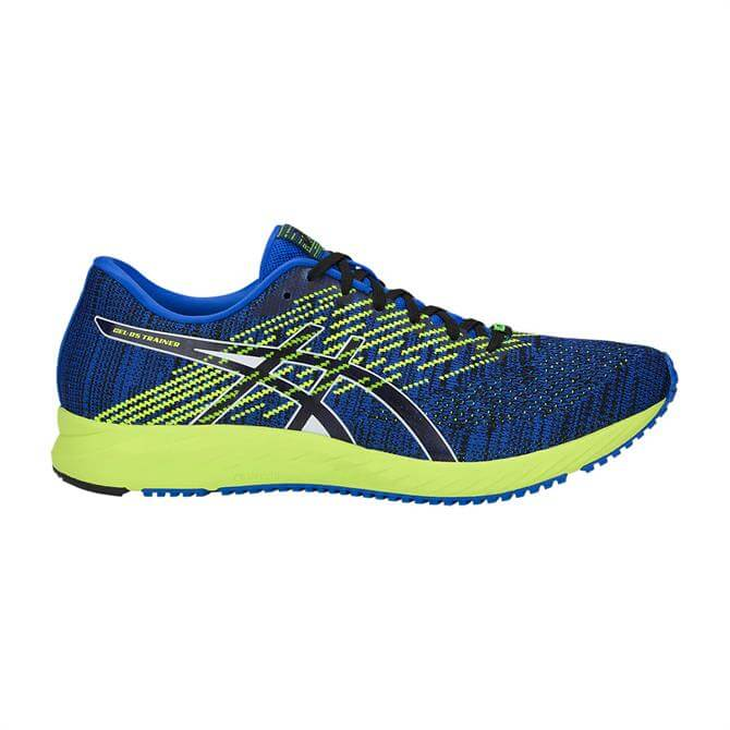 Asics Men's DS-Trainer 24 Running Shoe - Illusion Blue