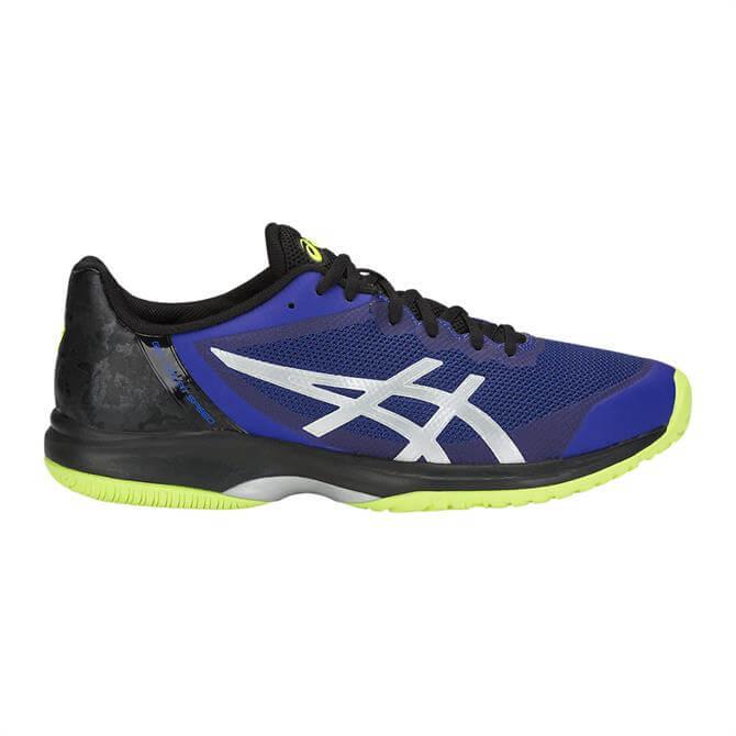 Asics Men's Gel-Court Speed Tennis Shoe - Illusion Blue