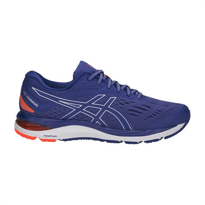 Asics Men's GEL-Cumulus 20 Running Shoe - Imperial Silver