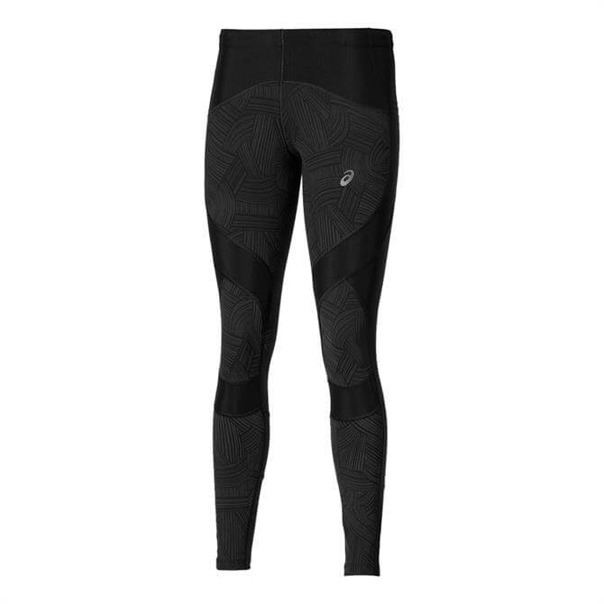 Asics Womens LB Calf Tight
