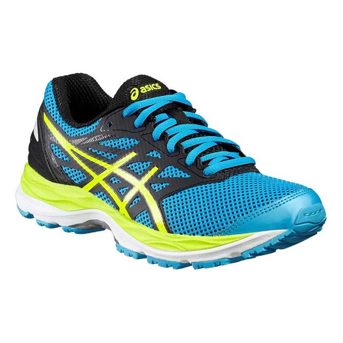 Asics Junior Boys Gel Cumulus 18 GS
