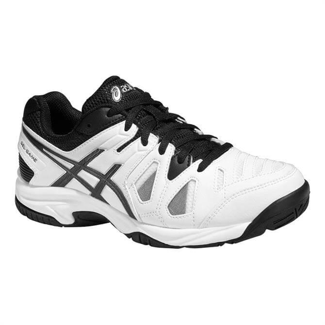 Asics Junior Gel Game 5 GS Tennis Shoe