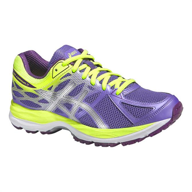 Asics Junior Girls Gel Cumulus 17 GS