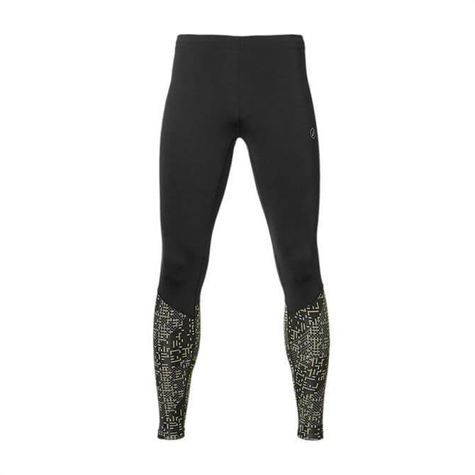 Asics Men's Race Tight- Performance Black
