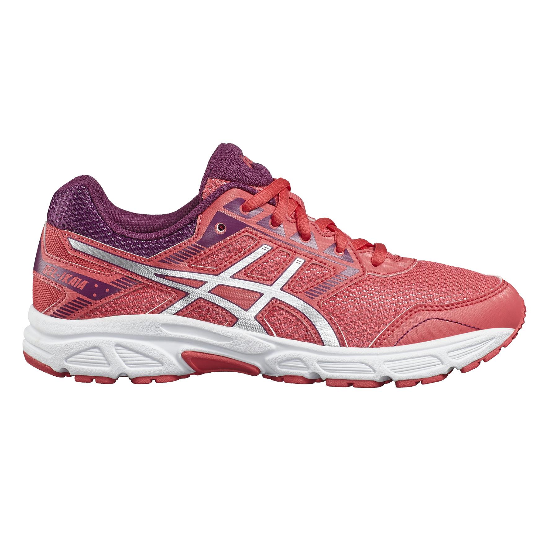 girls asics runners