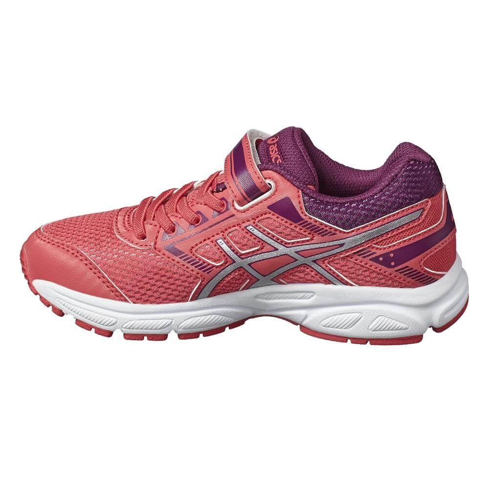 43e55df58fdf asics ikaia ps junior running shoes