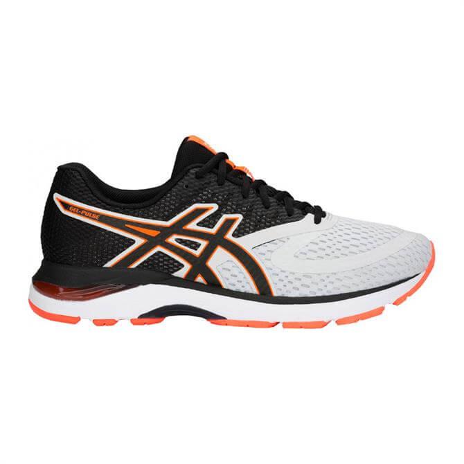 Asics Men's GEL-Pulse 10 Running Shoes- Glacier Grey
