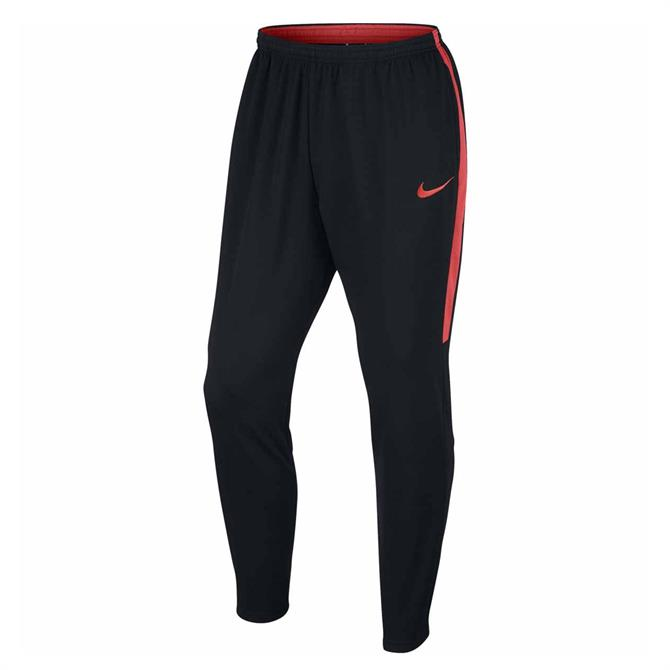 Nike Men's Dry Academy Training Tracksuit Pants- Black