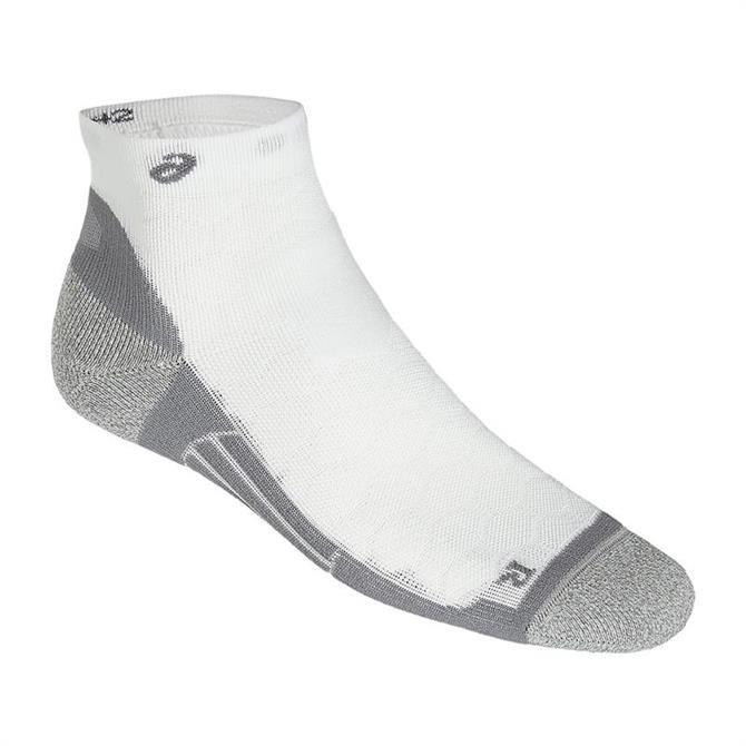 Asics Road Quarter Sports Socks