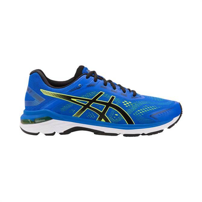 Asics Men's GT 2000 7 Running Shoe - Illusion Blue