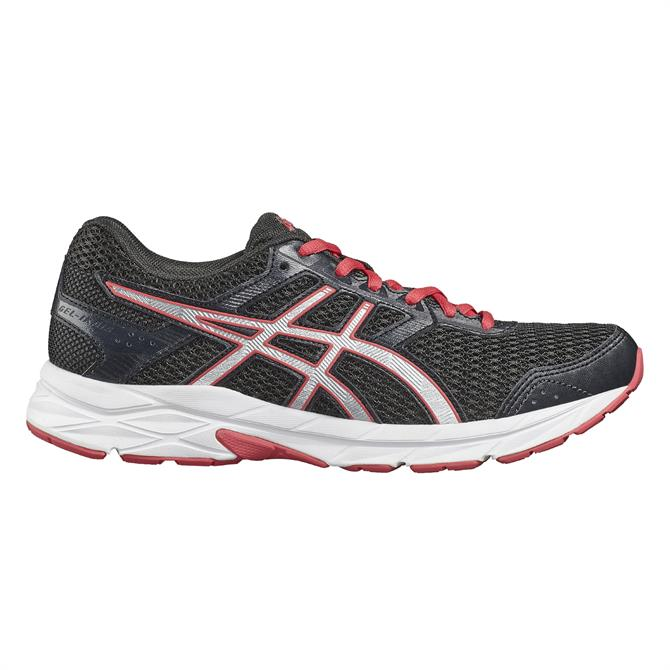 Asics Gel-Ikaia 6 Women's Running Shoes- Phantom Red