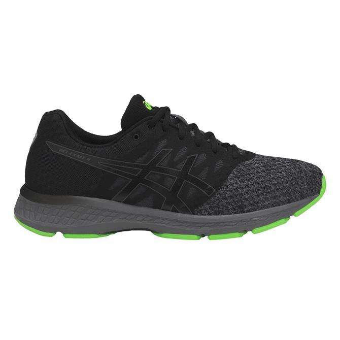 Asics Men's GEL-Exalt 4 Training Shoes- Black Gecko