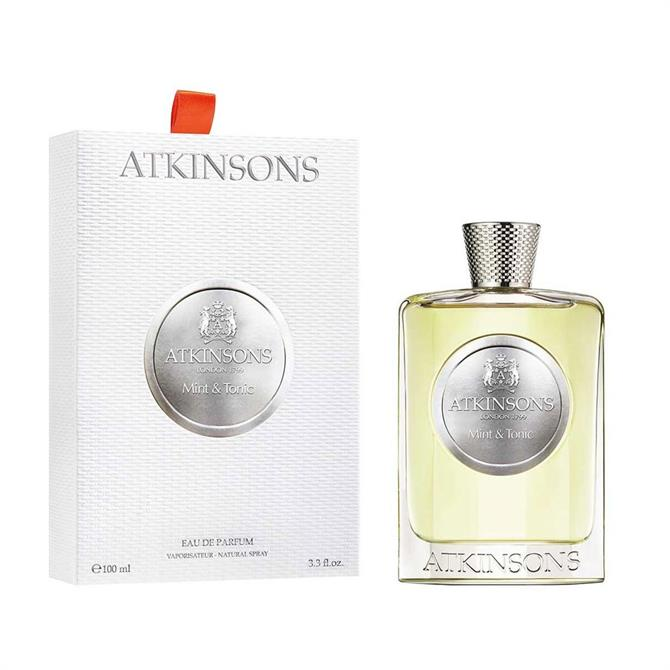 Atkinsons Mint and Tonic EDP 100ml
