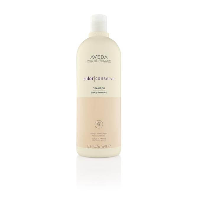 Aveda Colour Conserve Shampoo 1000ml