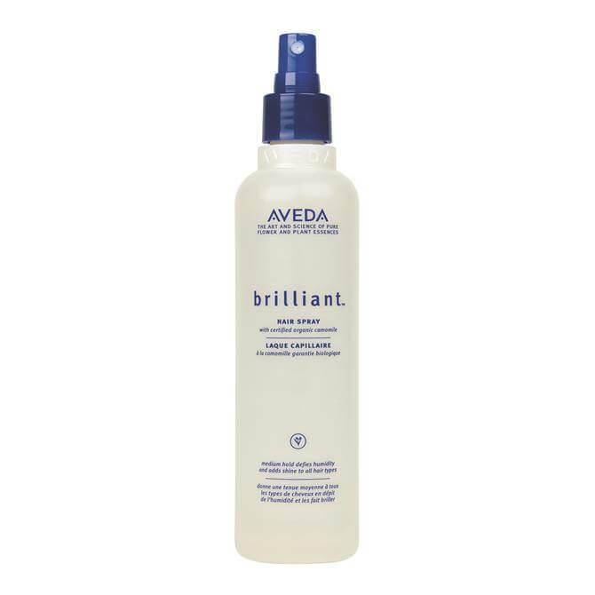 Aveda Brilliant Medium Hold Hairspray
