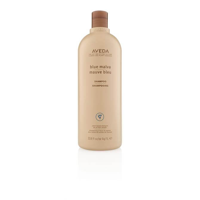 Aveda Blue Malva Shampoo 1000ml