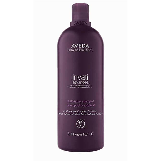 Aveda Invati Advanced Exfoliating Shampoo 1Litre