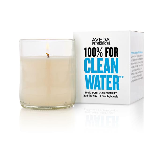 Aveda Light the Way Candle 100g