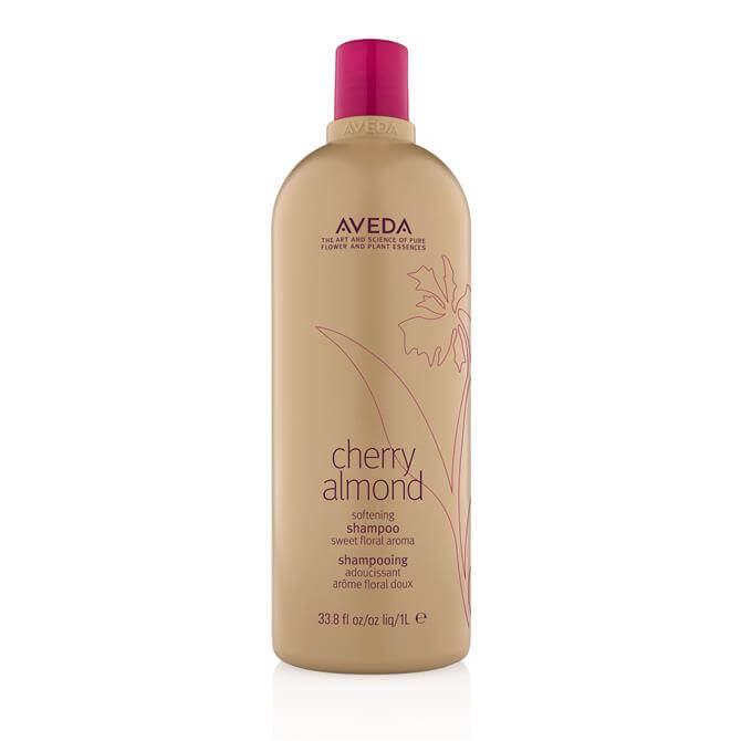 Aveda Cherry Almond Shampoo 1000ml