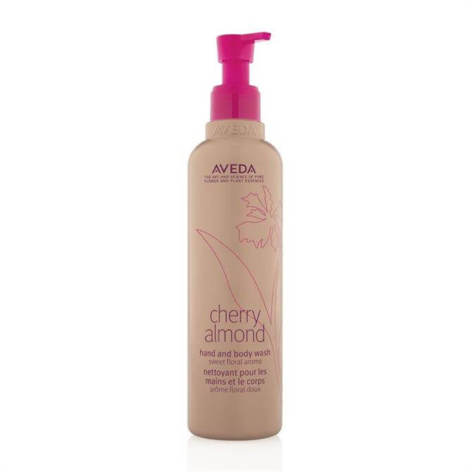 Aveda Cherry Almond Hand & Body Wash 250ml