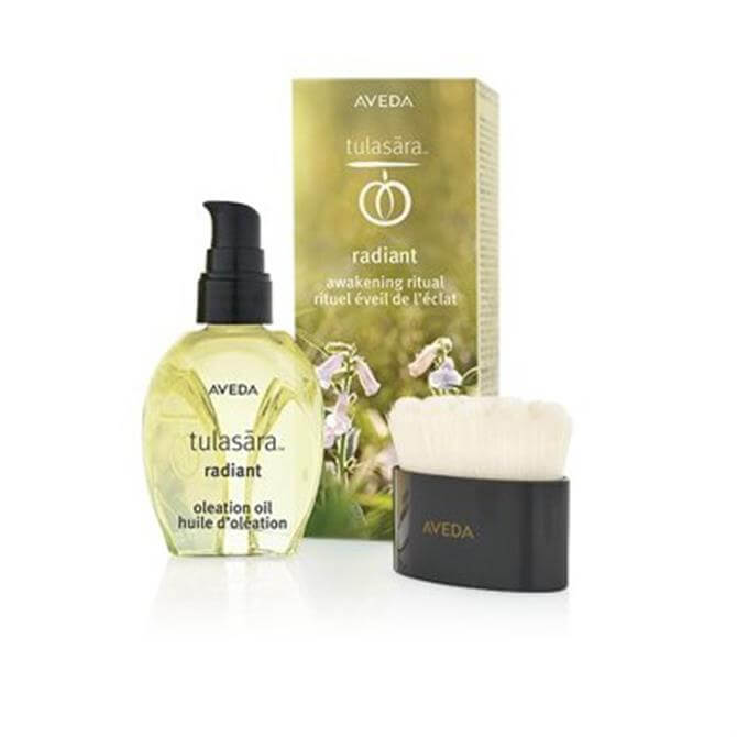 Aveda Tulasara Morning Awakening Ritual Kit