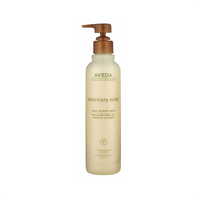Aveda Rosemary Mint Hand and Body Wash 250ml
