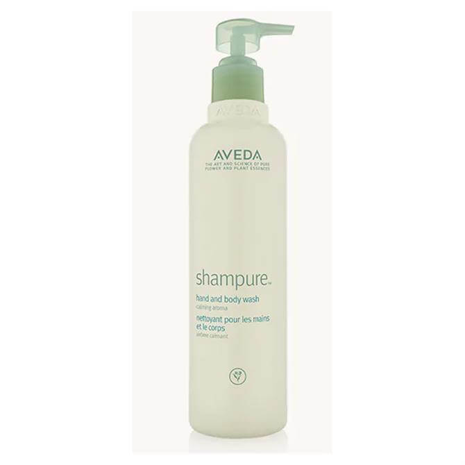 Aveda Shampure Hand and Body Wash 1 Litre