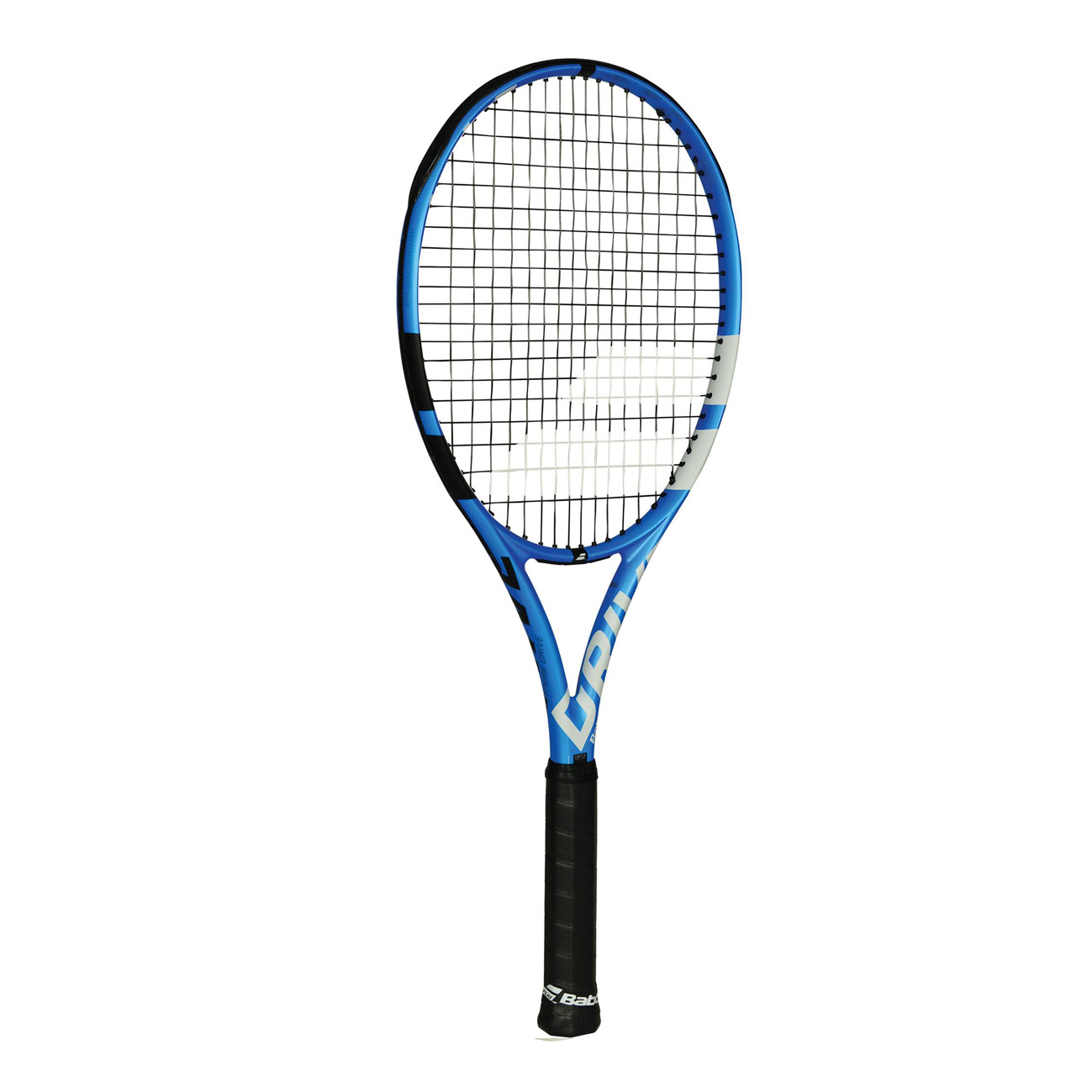 Babolat Pure Drive Tennis Racquet- Blue - GRIP 3, BLUE