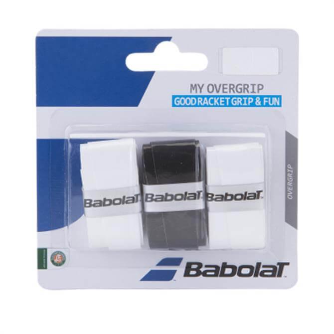 Babolat My Overgrip x3