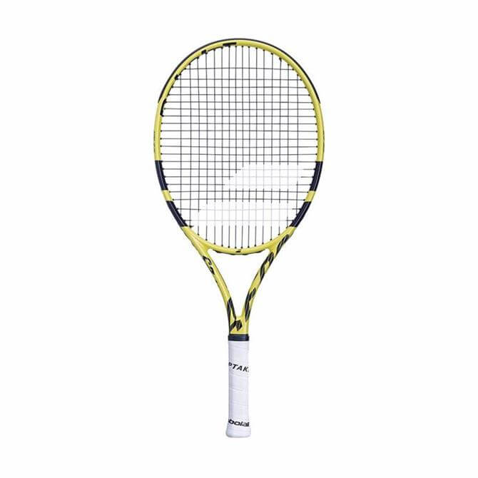Babolat Junior Pure Aero 25 Tennis Racquet 2019