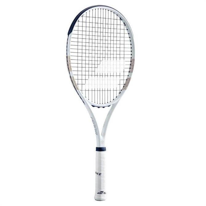 Babolat Boost Limited Wimbledon Racquet - White/Gold