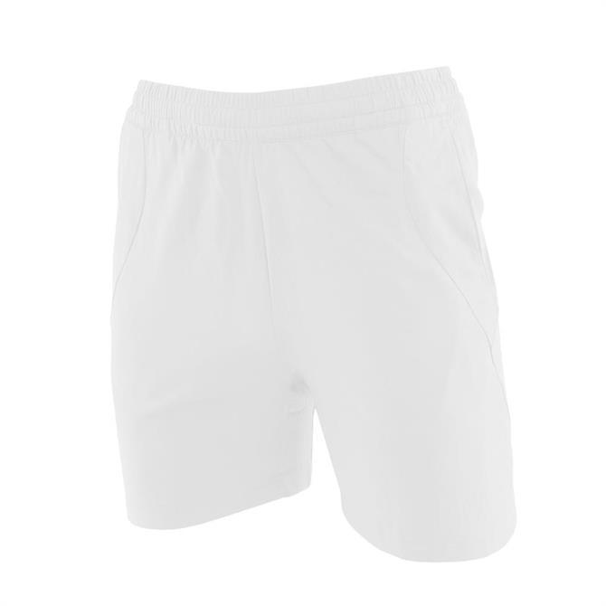 Babolat Kid's Core Shorts - White
