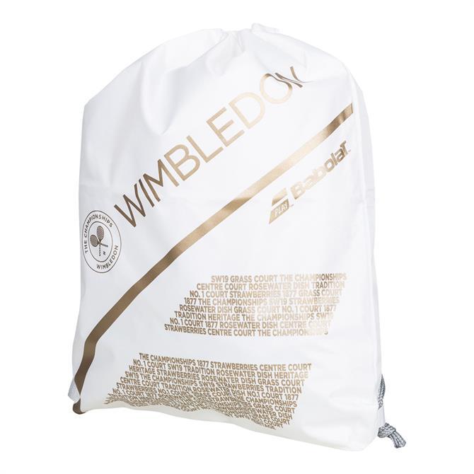 Babolat Wimbledon Gym Bag